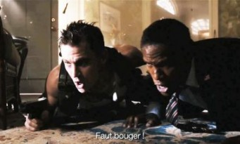 White House Down : trailer # 1 VOST