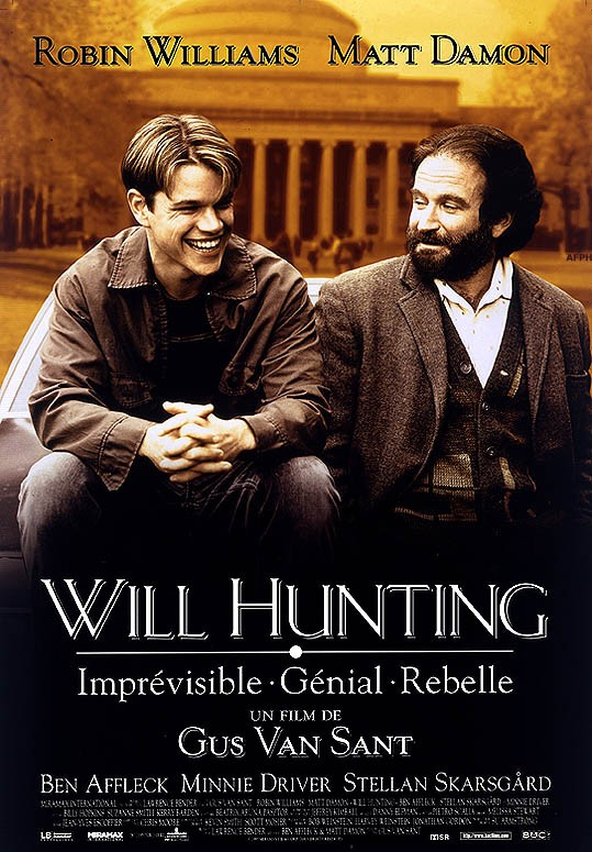 Good Will Hunting [TRUEFRENCH|BDRiP]