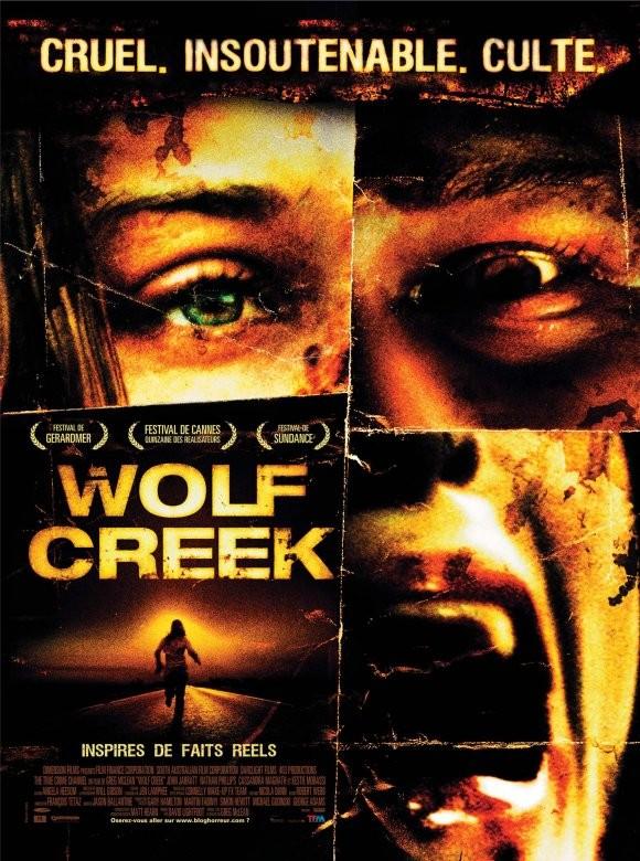 Wolf Creek [DVDRiP l FRENCH][DF]