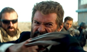 LOGAN : une incroyable bande-annonce pour la fin de Wolverine