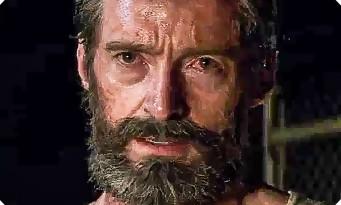 LOGAN - premier extrait pour Wolverine 3 !