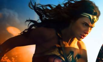 WONDER WOMAN : le meilleur film de la DCU à ce jour selon la presse US