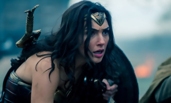 Wonder Woman : plus de bouclier et de lasso dans le trailer international