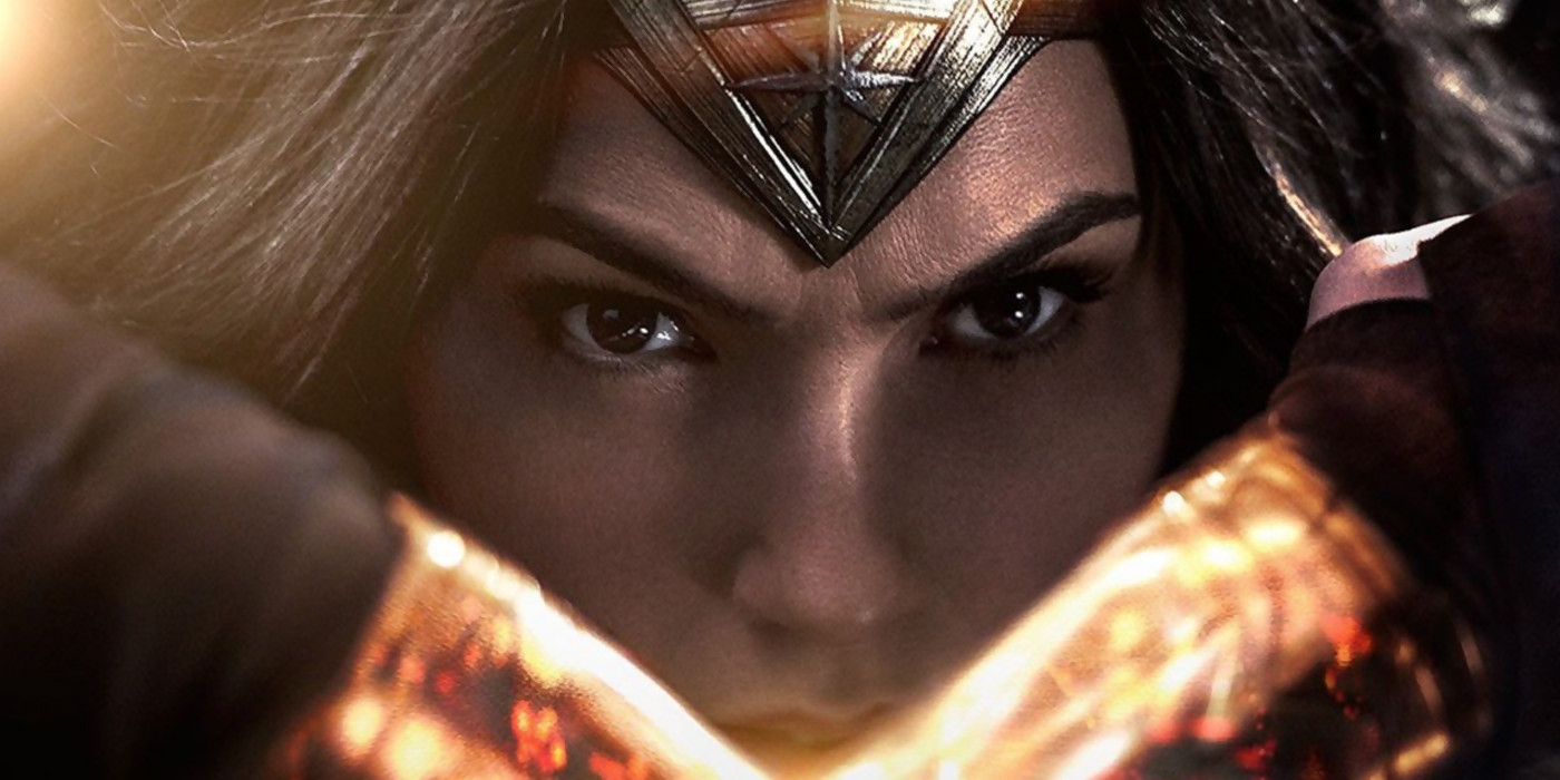 Wonder Woman : Gal Gadot impressionne dans une bande-annonce intense