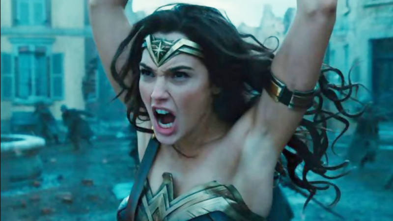 Quelle est la meilleure version — Wonder Woman