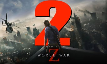 World War Z 2 repoussé à cause de Tarantino et de Mindhunter
