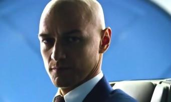 """Les X-Men chez les Avengers ? """"Ce n'est pas une bonne idée"""" selon James McAvoy"""