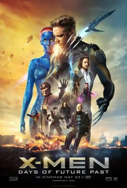 X-Men : Days of Future Past (2014) Truefrench