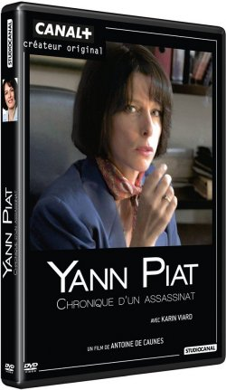 Yann Piat, chronique d'un assassinat (2012) [FRENCH] [DVDRiP 1CD]