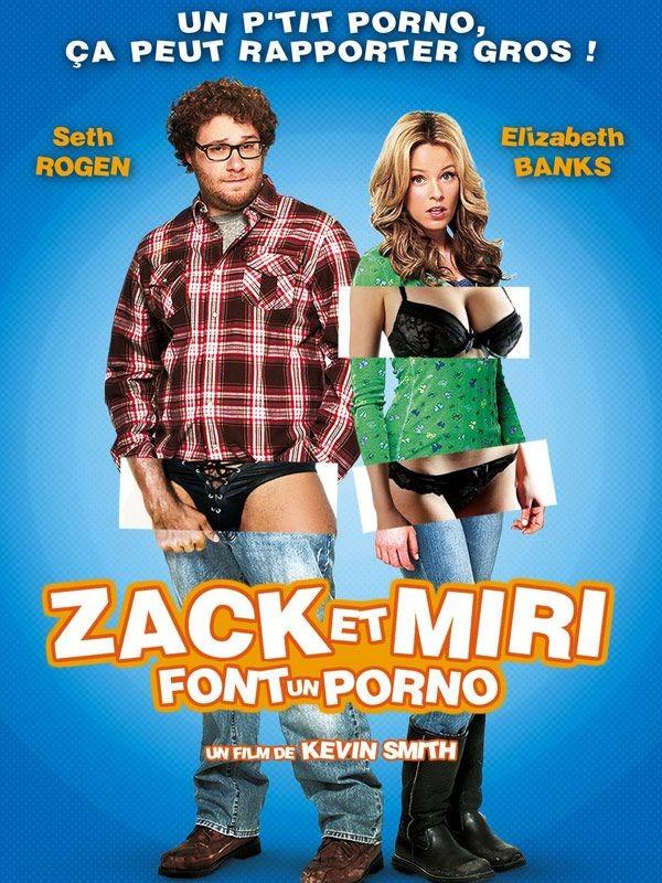 Zack & Miri font un porno [AC3] [DVDRiP] [TRUEFRENCH] [MULTI]