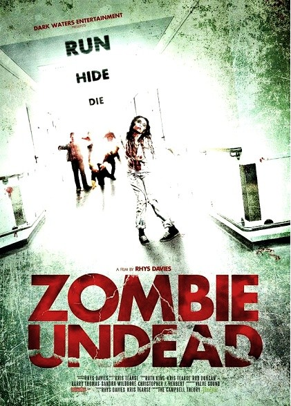 Zombie Undead  [FRENCH DVDRiP] | Multi Liens
