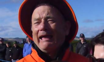 Bill Murray ou Tom Hanks ? La photo qui rend fou internet