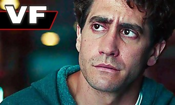 STRONGER : Jake Gyllenhaal impressionnant en survivant de l'attentat de Boston
