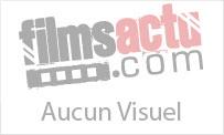 Jean Dujardin félicité par Vincent Cassel
