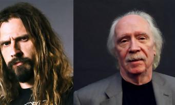 John Carpenter et Rob Zombie enterrent la hache de guerre