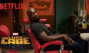 Luke Cage saison 2 annonce son arrivée en juin 2018 avec un teaser explosif