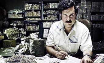 Narcos : Teaser Trailer