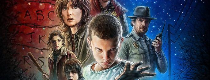 Stranger Things : 13 références décryptées (E.T, Goonies, Stand By Me...)