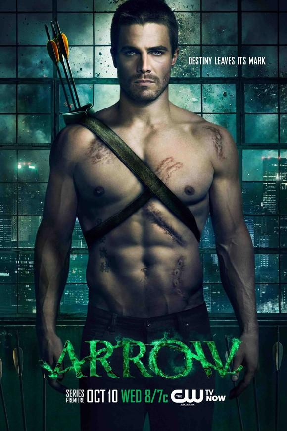 [MULTI] Arrow - Saison 01