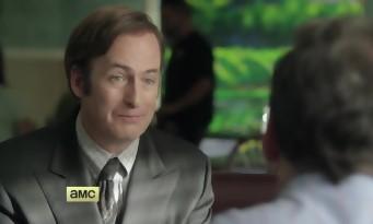 Better Call Saul : teaser # 1 VO