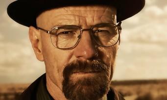 Breaking Bad : Bryan Cranston pense que Walter White n'est pas mort !