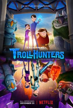 Chasseurs de Trolls