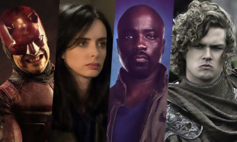 Defenders, Luke Cage, Iron Fist, Daredevil 3 : les trailers Netflix de la Comic Con