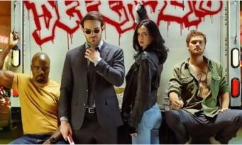 THE DEFENDERS : pourquoi seulement 8 épisodes ? Le showrunner nous répond