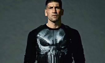 The Punisher : une saison 2 confirmée sur Netflix !