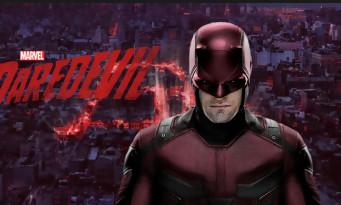 Daredevil : la saison 3 arriverait finalement fin 2018 sur Netflix ! Hourra !