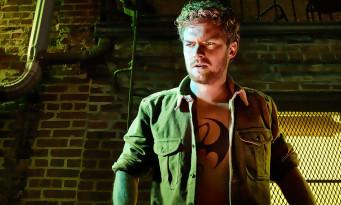 Iron Fist annulé par Netflix. Mais ce n'est pas pour autant la mort du personnage !