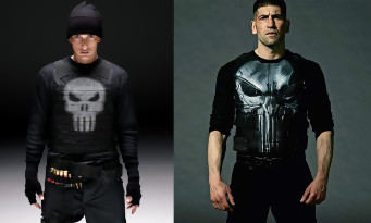 Eminem passe un coup de gueule contre Netflix à cause de THE PUNISHER