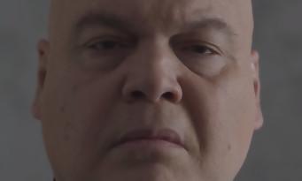 DAREDEVIL Saison 3 : le retour de  Wilson Fisk en mode vengeance (bande-annonce)