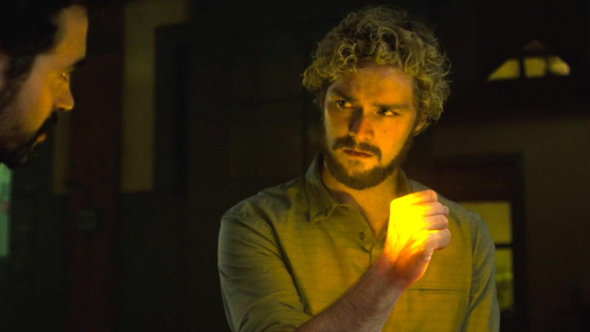 Netflix annule la série Iron Fist, après deux saisons