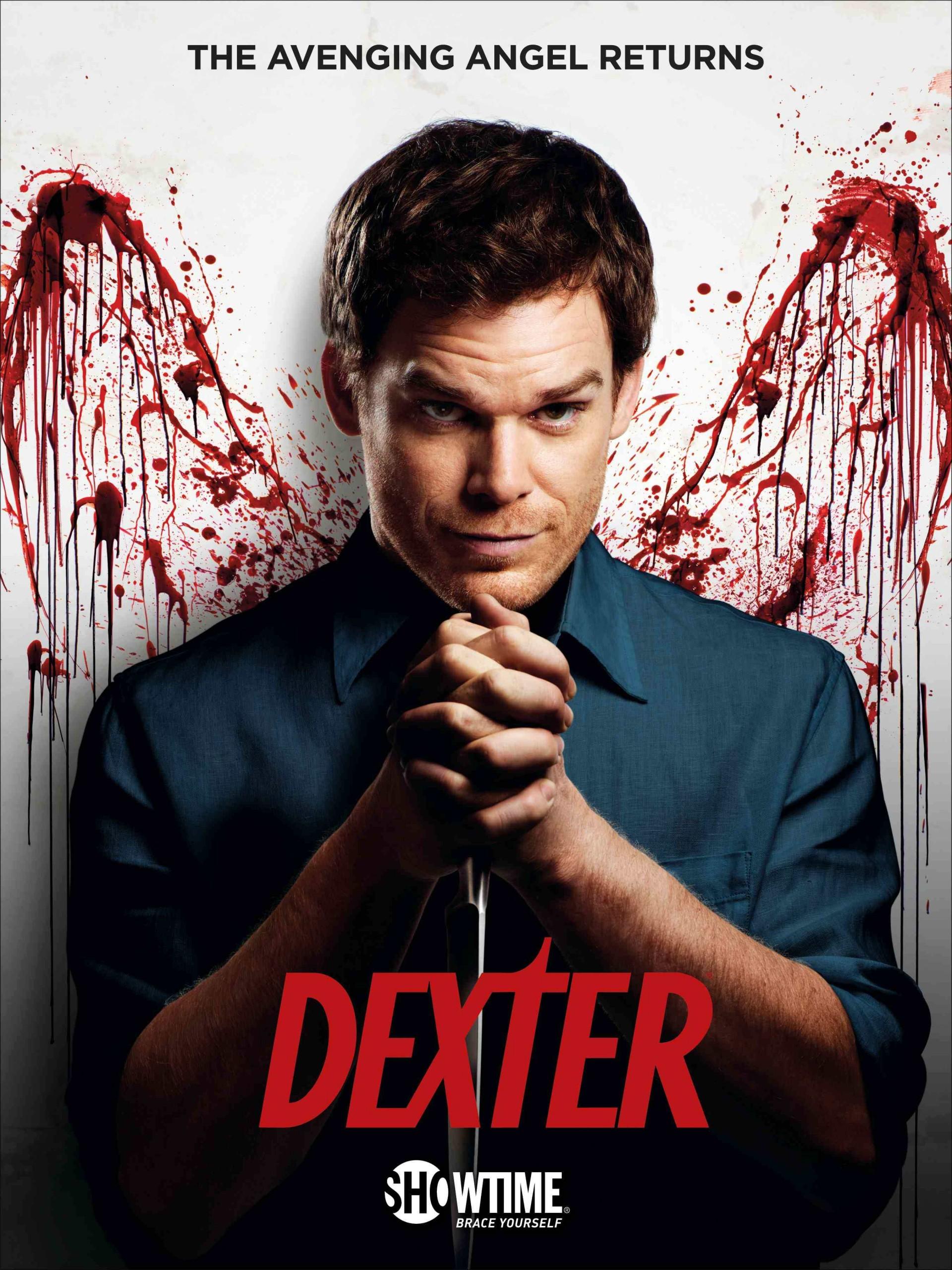 [MULTI] Dexter Saison 7 VOSTFR [05/12]