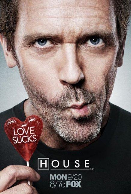 Posters Dr House saison 7