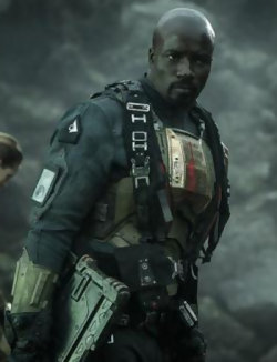 Halo : Nightfall
