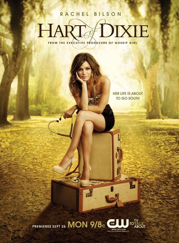 [MULTI] Hart Of Dixie - Saison 01 [COMPLETE]