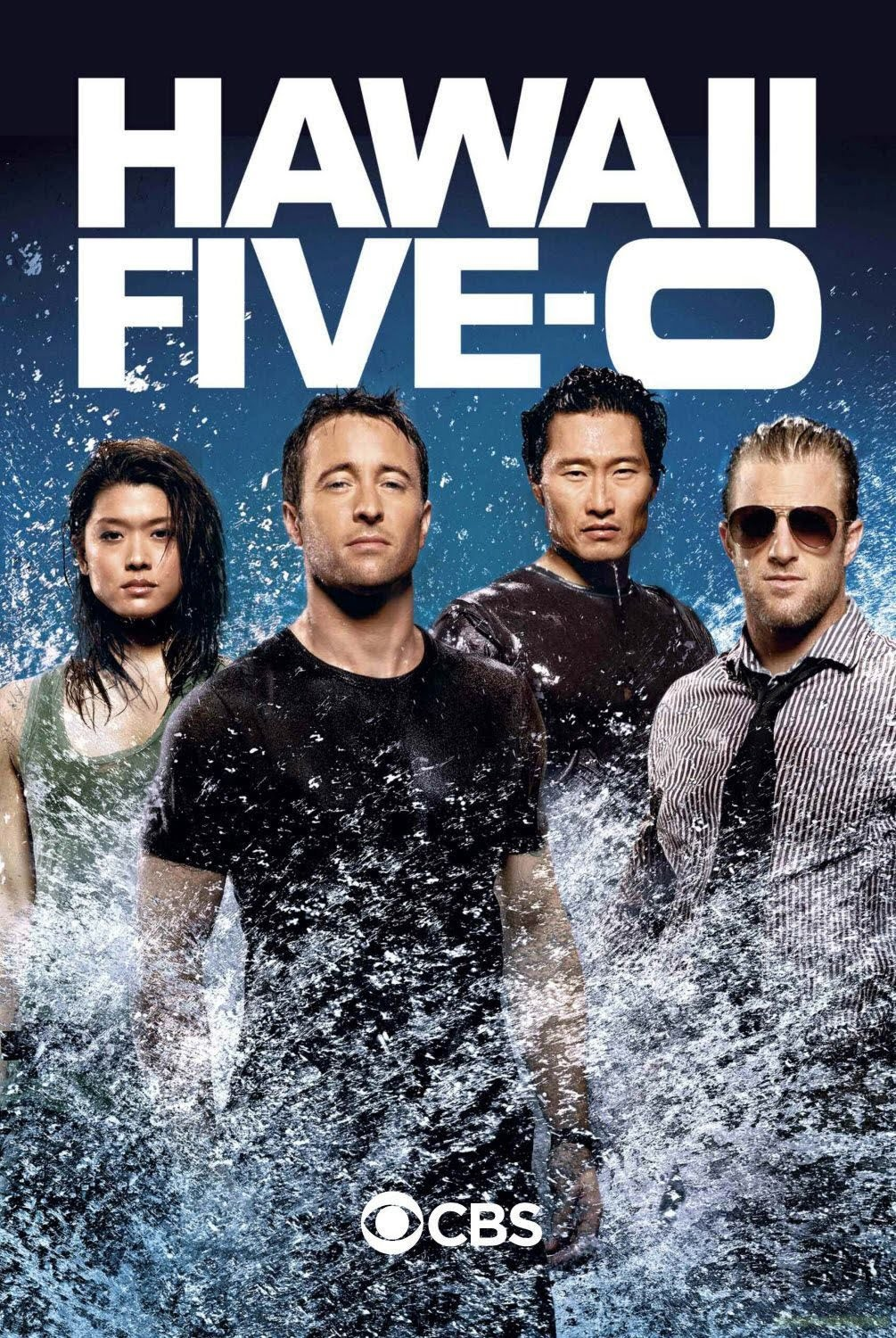 Hawaii 5-0 Saison 3 [08] [HDTV] [MULTI] [FRENCH]
