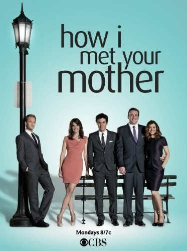 Download Movie How I Met Your Mother Saison 8 Episode 11 [VOSTFR][HDTV + 720P]