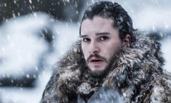 Game Of Thrones saison 8 : Kit Harington a hâte que la série s'arrête !