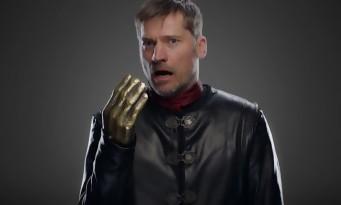 Une convention GAME OF THRONES à Paris avec Jaime Lannister, Ramsay Bolton