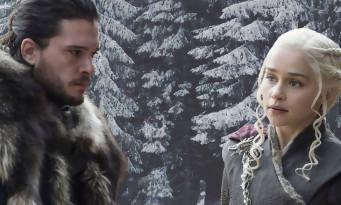 Game Of Thrones : le scénariste admet avoir corrigé une grosse erreur de la saison 7