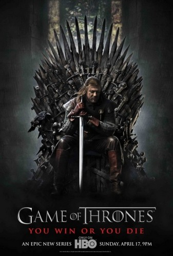 Le Trône de fer : Game of Thrones Saison 2 [VOSTFR[HDTV]