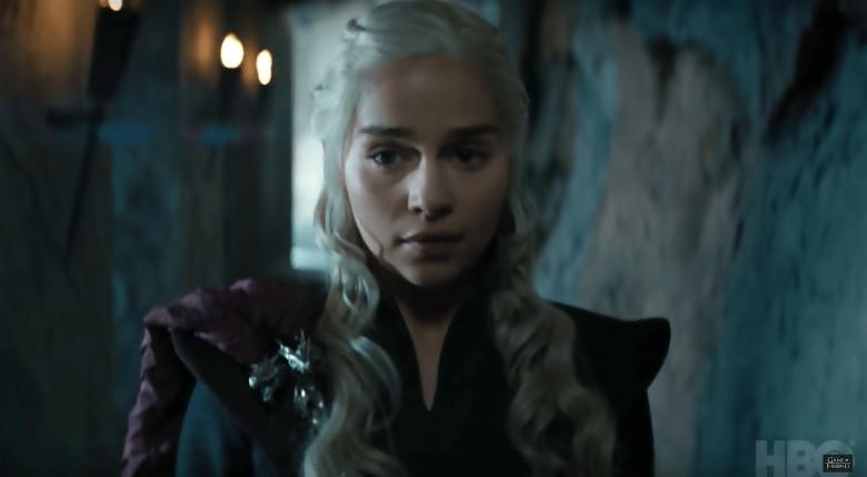 Game Of Thrones Saison 7 épisode 3 En Streaming