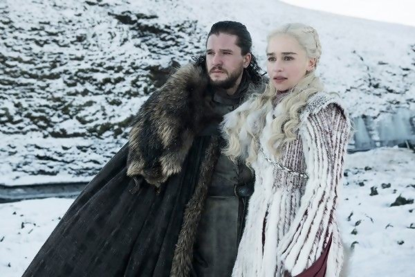 Game of Thrones saison 8 : Arya rencontre un dragon de Daenerys (teaser)