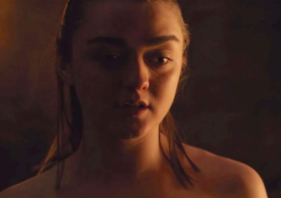 Pourquoi les spectateurs de Game of Thrones ont recherché l'âge d'Arya Stark ?