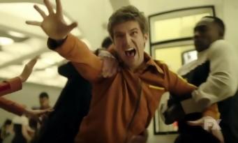 Legion : découvrez la série X-Men créée par le showrunner de Fargo (trailer)