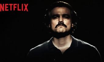 Narcos saison 2 : une bande-annonce intense qui mise sur l'action