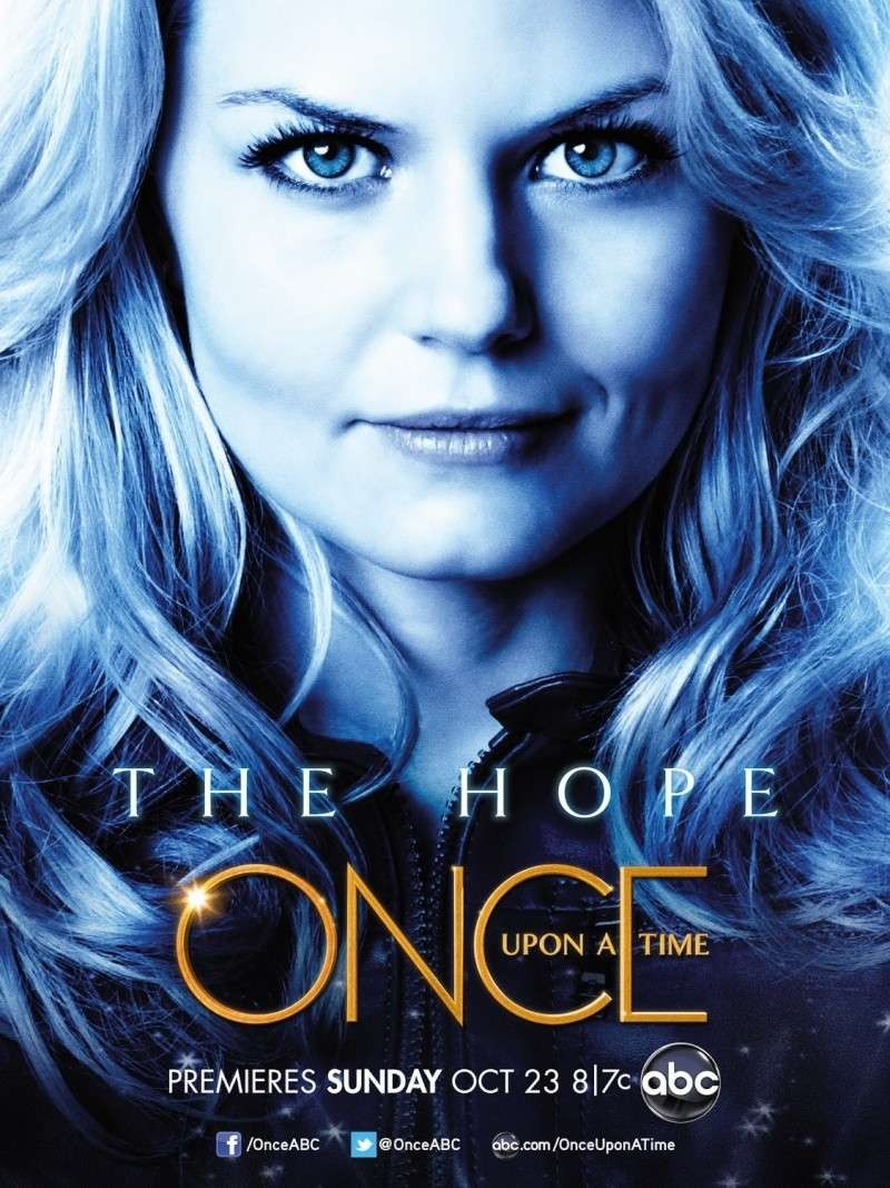 Once Upon a Time [S01] [E02 / ??]  FRENCH HDTV [MULTI]